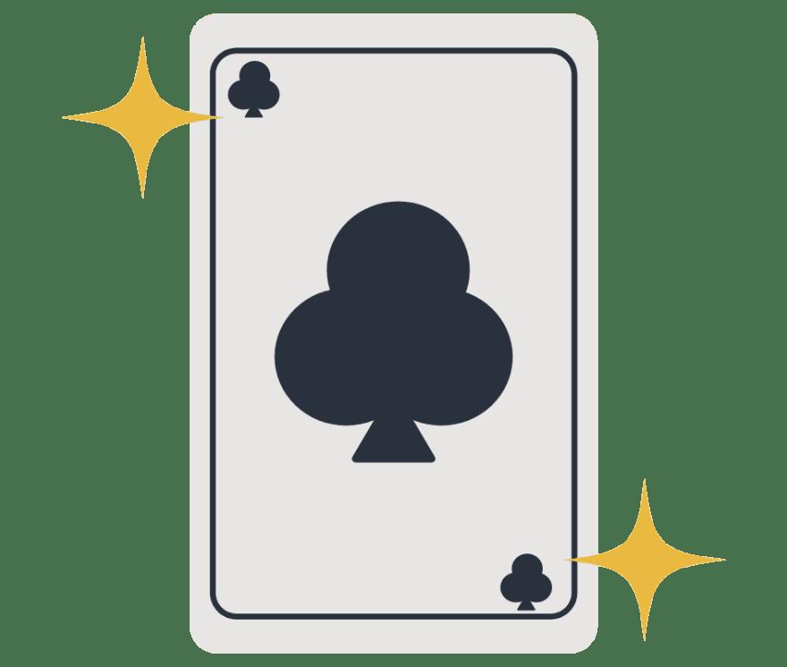 58 Melhores New Casinos de Pai Gow em 2021