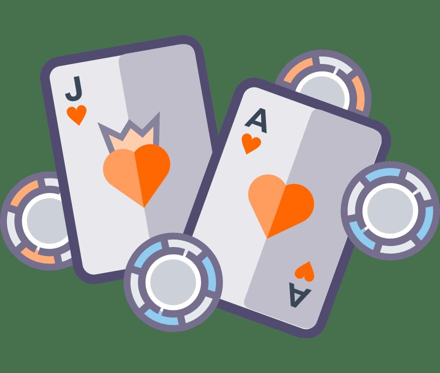 95 principais Online Blackjack sites de cassino no Portugal