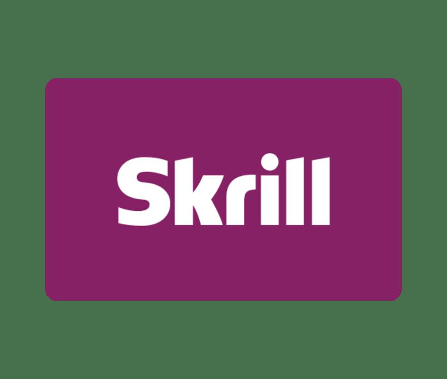 157 New Casino Skrill