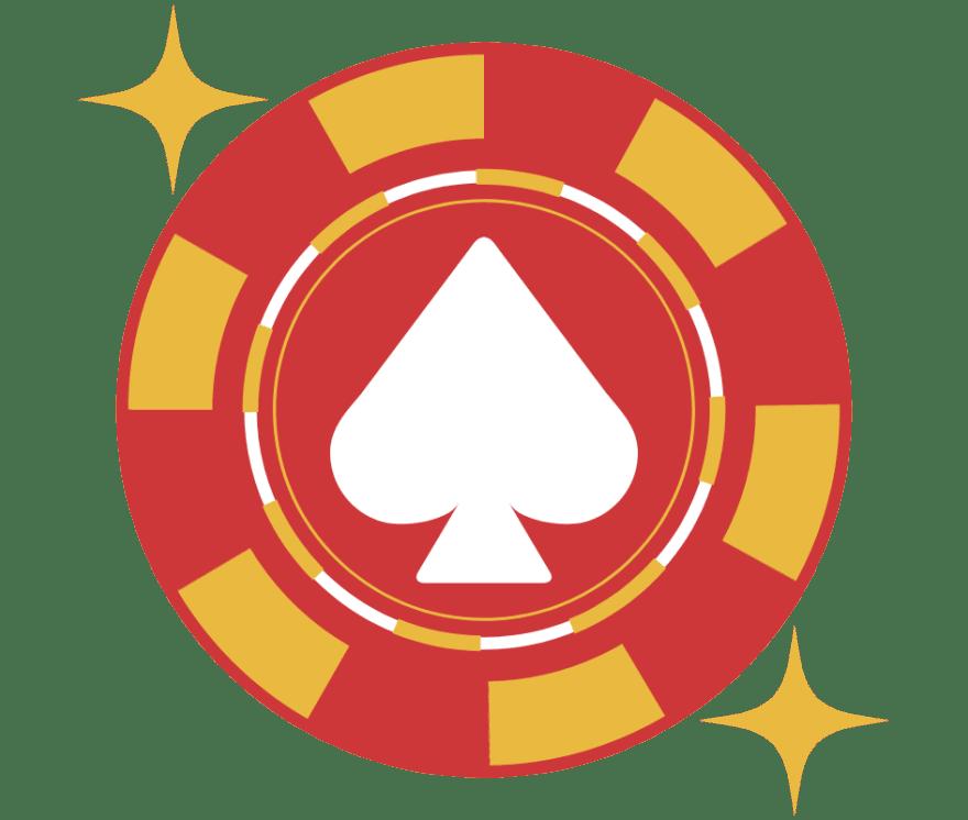46 Melhores New Casinos de Texas Holdem em 2021