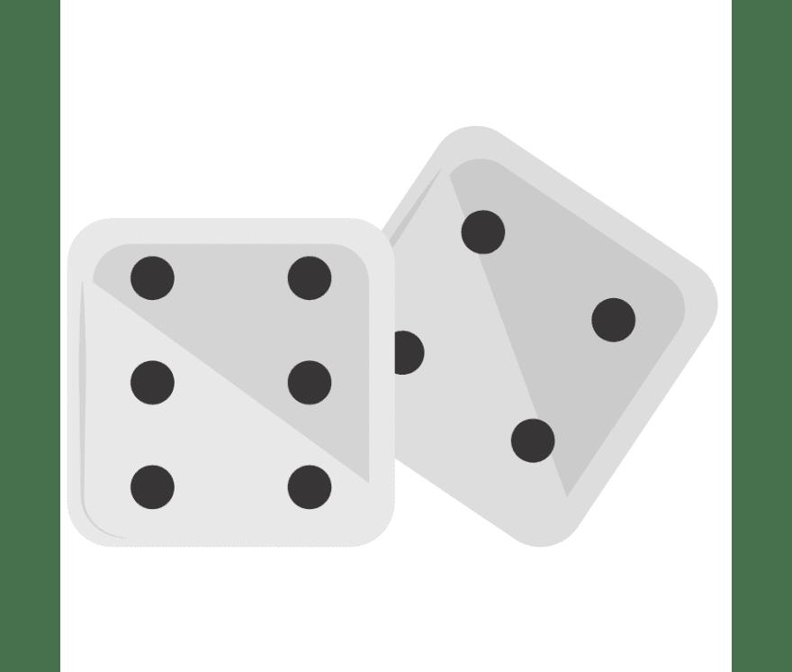 40 Melhores New Casinos de Craps em 2021