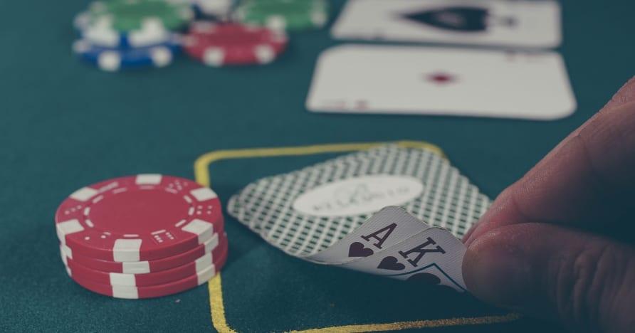 Dicas eternas para escolher os melhores jogos de cassino para jogar
