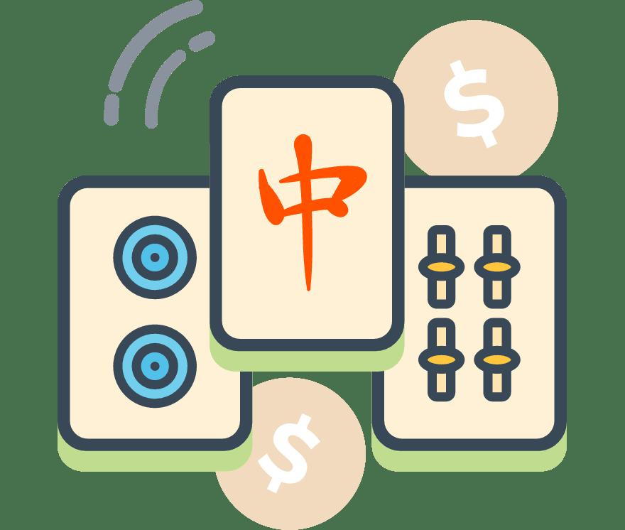 15 principais Online Mahjong sites de cassino no Portugal