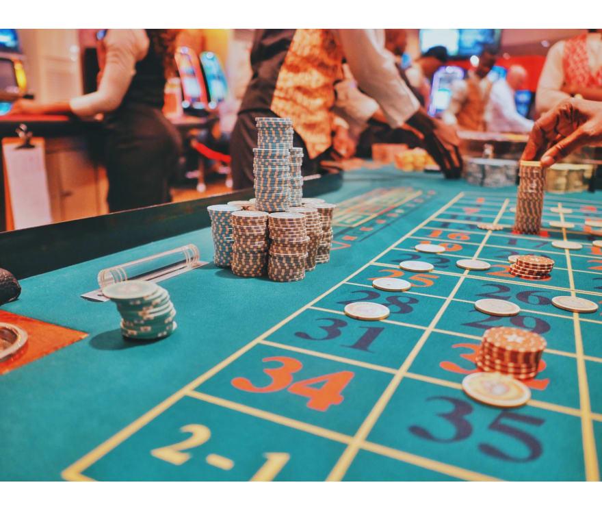 37 Melhores New Casinos de Texas Holdem em 2021
